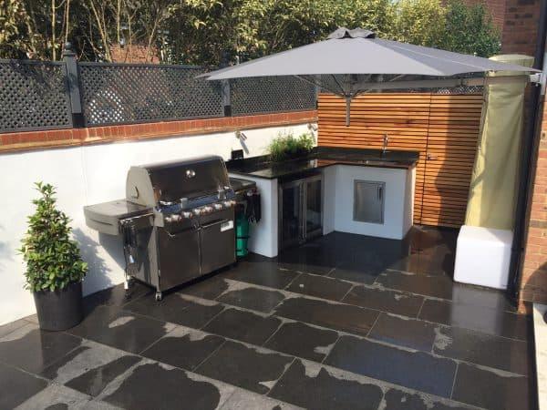 Outdoor Kitchens Pizza Ovens Allium Designs