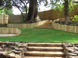 Timberwork - After