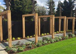 Timberwork by Allium Designs